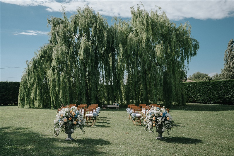 Matrimoni country Veneto