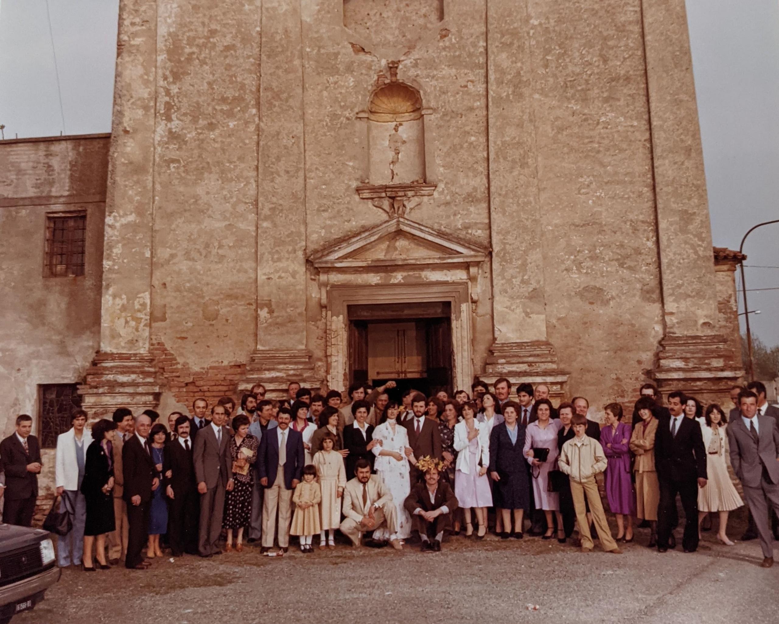 matrimoni vintge Rovigo